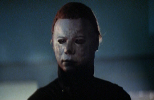What kind of metal band would these horror icons front - Masque halloween film ...