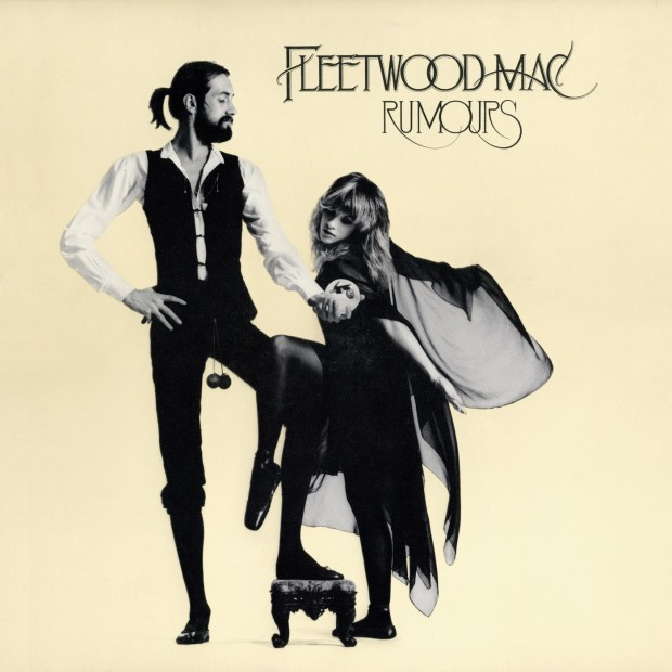 rumours 620x620 10 Albums That Can Inspire Any Genre