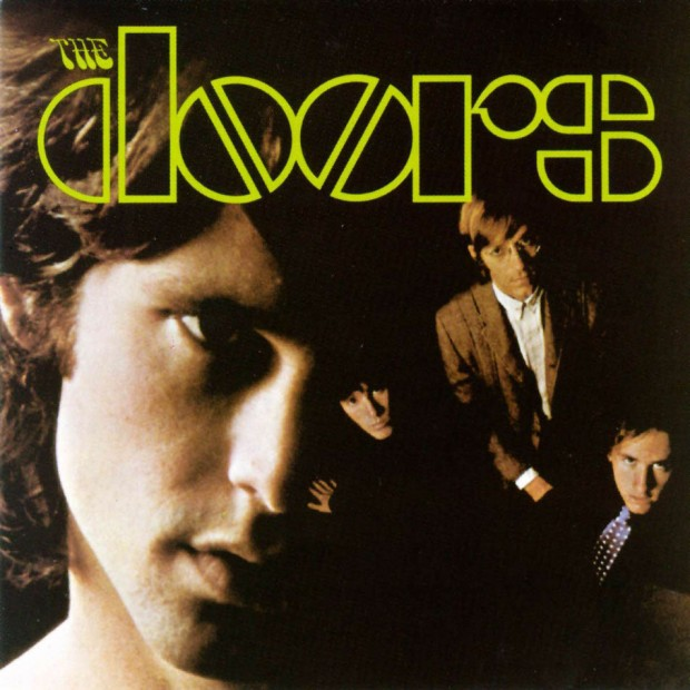 thedoors 620x620 10 Albums That Can Inspire Any Genre