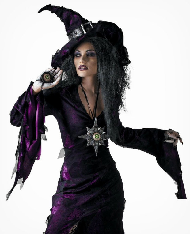 costume-witch