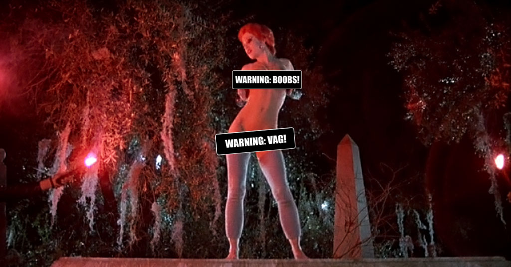 Podcast Return Of The Living Dead 1985 Episode 87 Decades Horror 1980s Gruesome